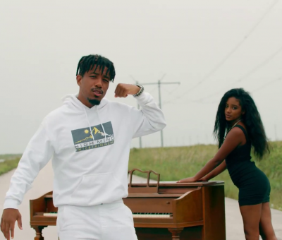 VIDEO: Steves J. Bryan – Chanpyon