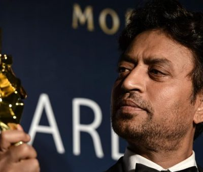 Irrfan Khan, star de Bollywood et visage familier d'Hollywood, est mort à 53 ans